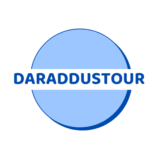 Daraddustour